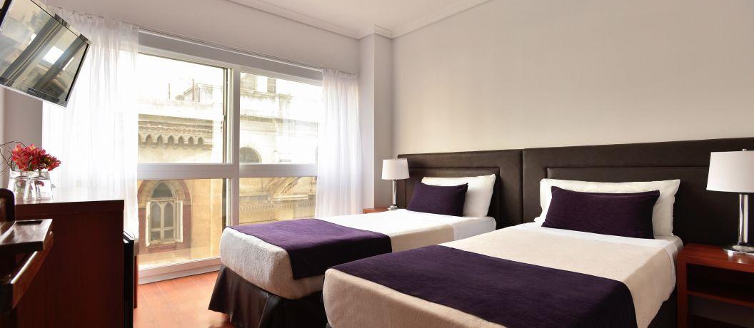 Descubre Hotel Bisonte Libertad
